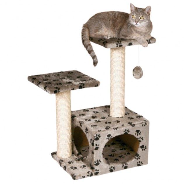 Дом для котов картинки